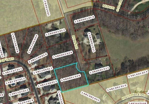 1803 Lynn Avenue, Anderson, SC 29621 (MLS #20216847) :: Tri-County Properties