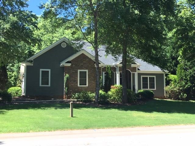 1308 Stillwater Drive, Seneca, SC 29672 (MLS #20217240) :: Tri-County Properties