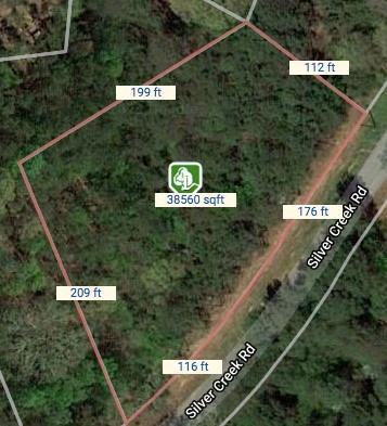 466 Silver Creek Road, Central, SC 29630 (MLS #20217349) :: Tri-County Properties at KW Lake Region