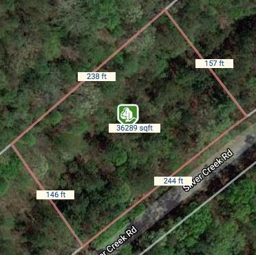 474 Silver Creek Road, Central, SC 29630 (MLS #20217357) :: Tri-County Properties at KW Lake Region