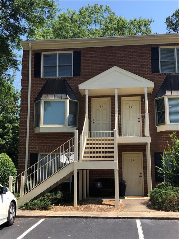 103 Calhoun Street, Clemson, SC 29631 (MLS #20217557) :: Allen Tate Realtors
