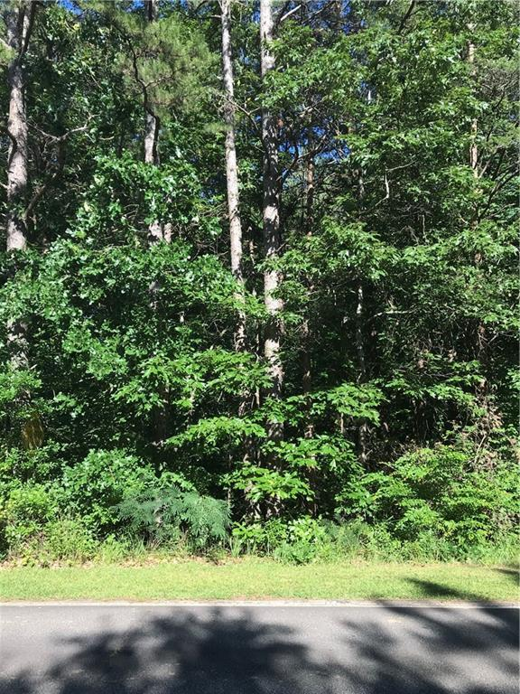 00 N Poplar Street, Walhalla, SC 29691 (MLS #20218084) :: Tri-County Properties at KW Lake Region