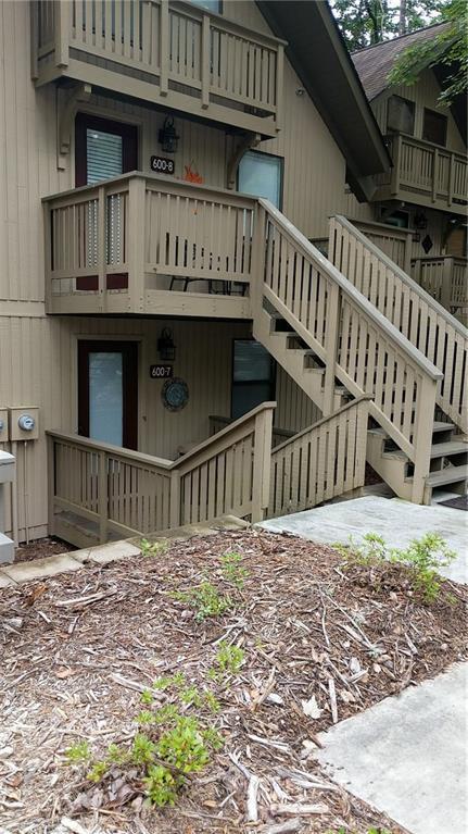600-7 Captains Cove Court, Salem, SC 29676 (#20218227) :: Connie Rice and Partners
