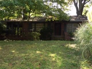 306 E South 4th Drive, Seneca, SC 29678 (MLS #20218255) :: Les Walden Real Estate