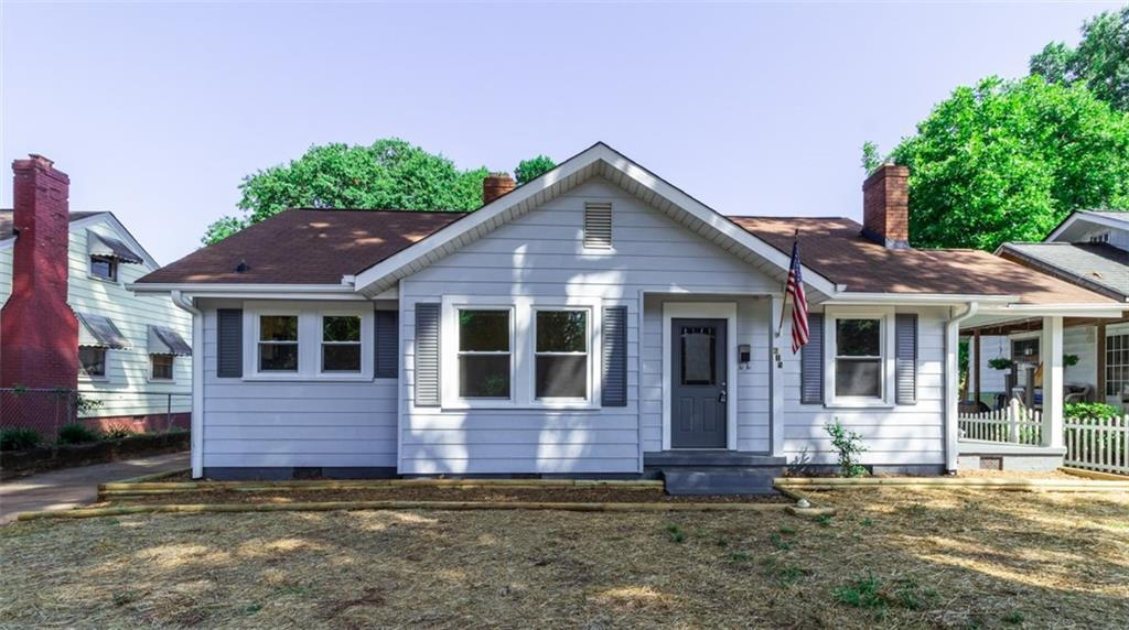 615 Perry Road - Photo 1