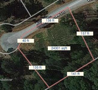 129 Waccamaw Lane, Central, SC 29630 (MLS #20218551) :: Tri-County Properties at KW Lake Region