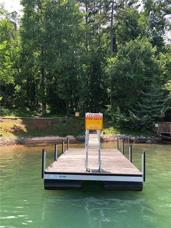 7 Bobolink Circle, Seneca, SC 29672 (MLS #20218598) :: Les Walden Real Estate