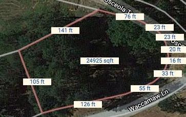 116 Waccamaw Lane, Central, SC 29630 (MLS #20218611) :: Tri-County Properties at KW Lake Region