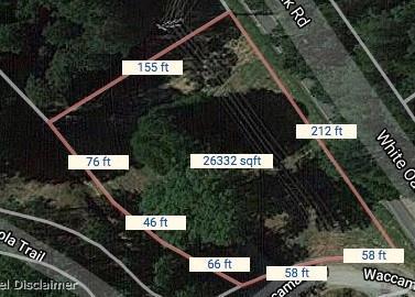 104 Waccamaw Lane, Central, SC 29630 (MLS #20218622) :: Tri-County Properties at KW Lake Region
