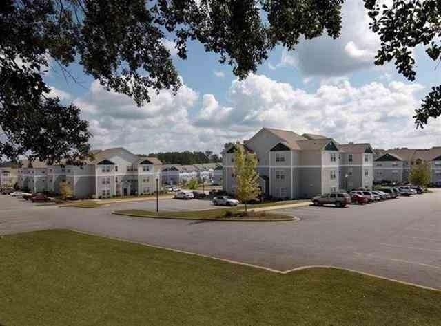 122-G University Village Drive, Central, SC 29630 (#20219052) :: Connie Rice and Partners