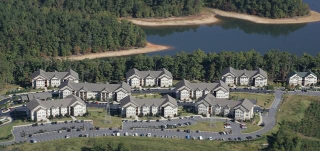 824 Harts Cove Way, Seneca, SC 29678 (MLS #20219384) :: Les Walden Real Estate