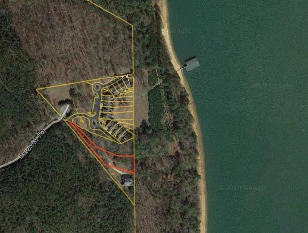 B-2 Baldwin Road, Seneca, SC 29678 (MLS #20219762) :: Tri-County Properties at KW Lake Region