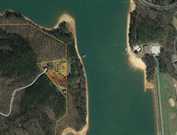B-1 Baldwin Road, Seneca, SC 29678 (MLS #20219767) :: Tri-County Properties at KW Lake Region