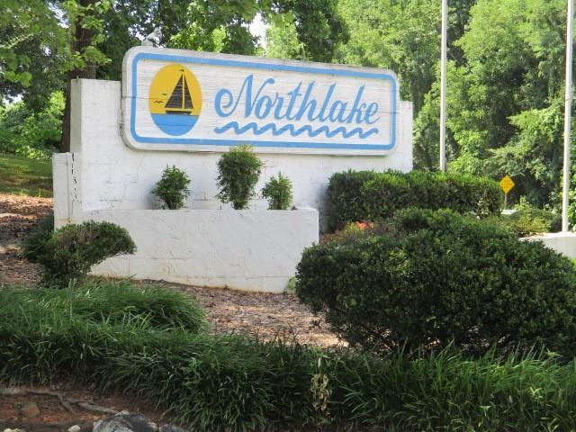 1110 Northlake Drive - Photo 1