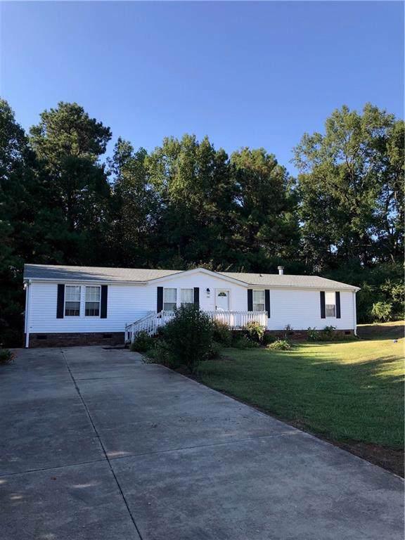 114 Grove Creek Drive, Westminster, SC 29693 (MLS #20221091) :: Les Walden Real Estate