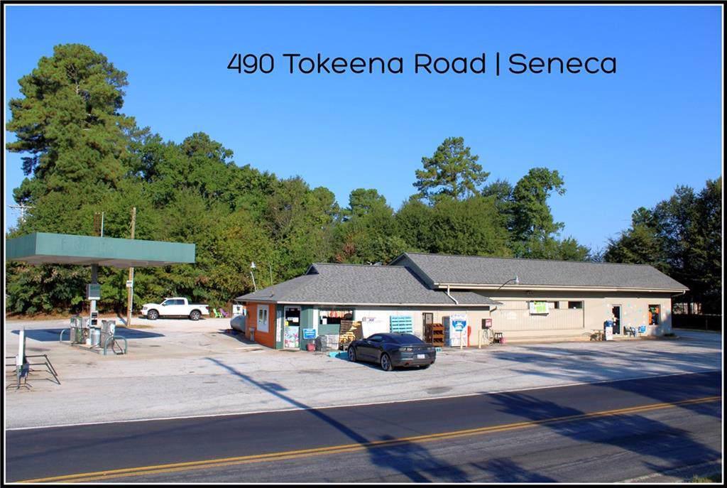 490 Tokeena Road - Photo 1