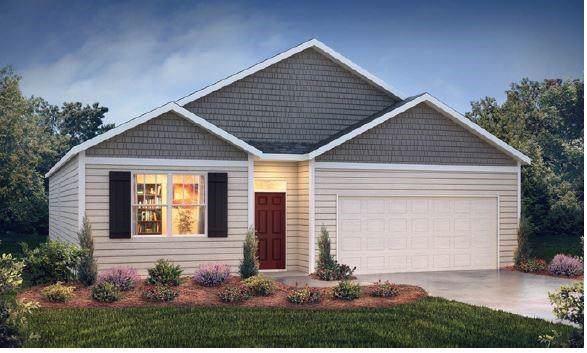 14 Karkinnen Court, Pendleton, SC 29670 (MLS #20221283) :: Les Walden Real Estate