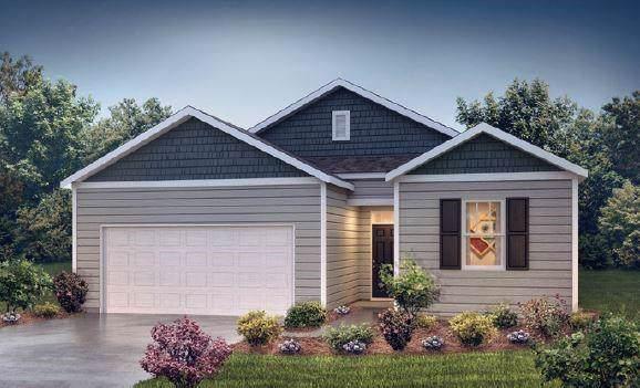 102 Capslock Trail, Pendleton, SC 29670 (MLS #20221305) :: Les Walden Real Estate