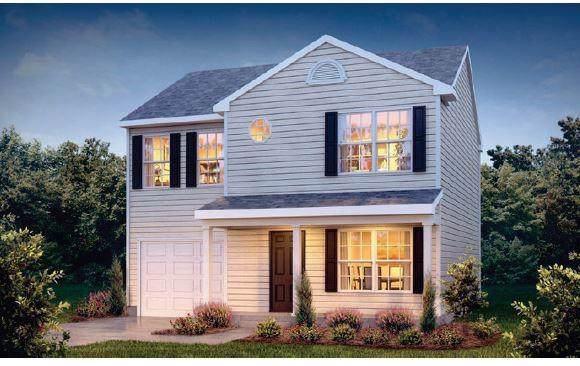 108 Capslock Trail, Pendleton, SC 29670 (MLS #20221311) :: Les Walden Real Estate