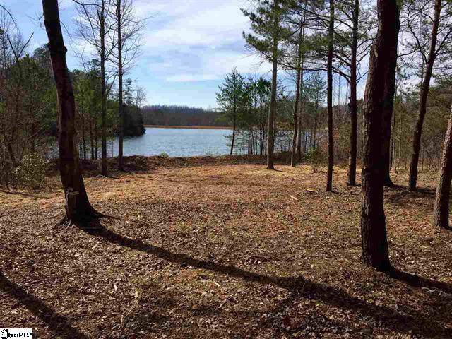 Lot F 30 Glen Hollow Road, Travelers Rest, SC 29690 (MLS #20221450) :: The Powell Group