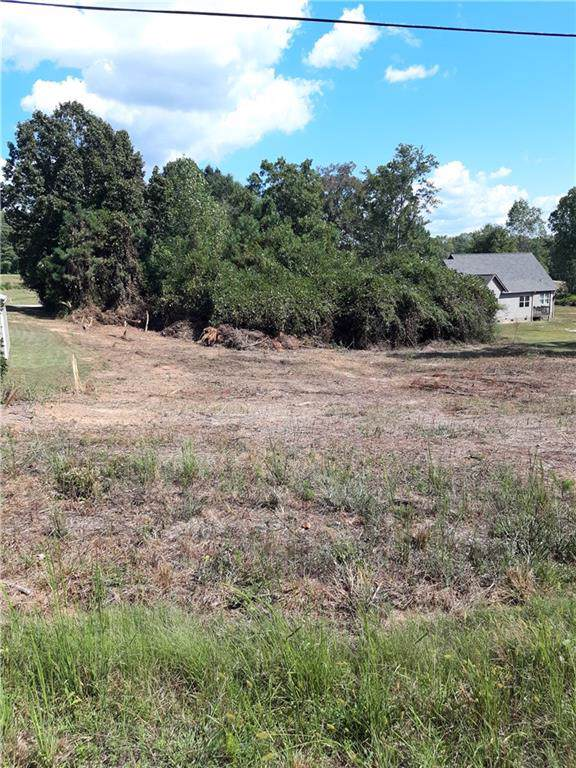 Lot 2 Edens Ridge, Six Mile, SC 29682 (#20221511) :: Connie Rice and Partners