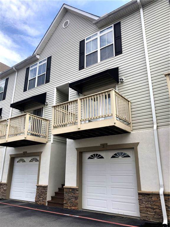 103 Pickens Street, Clemson, SC 29631 (MLS #20221706) :: Les Walden Real Estate
