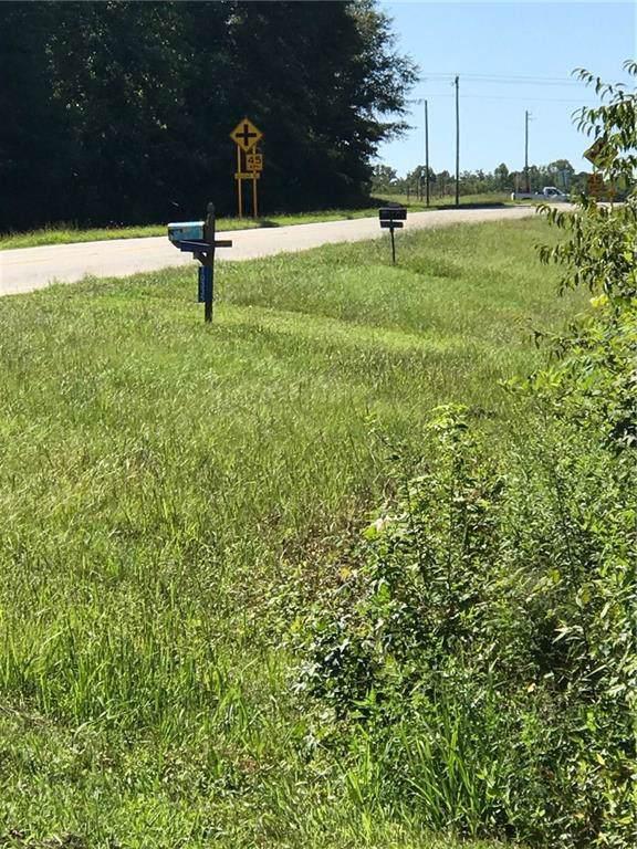 00 S Hwy 11 Highway, Westminster, SC 29693 (MLS #20221880) :: Tri-County Properties at KW Lake Region