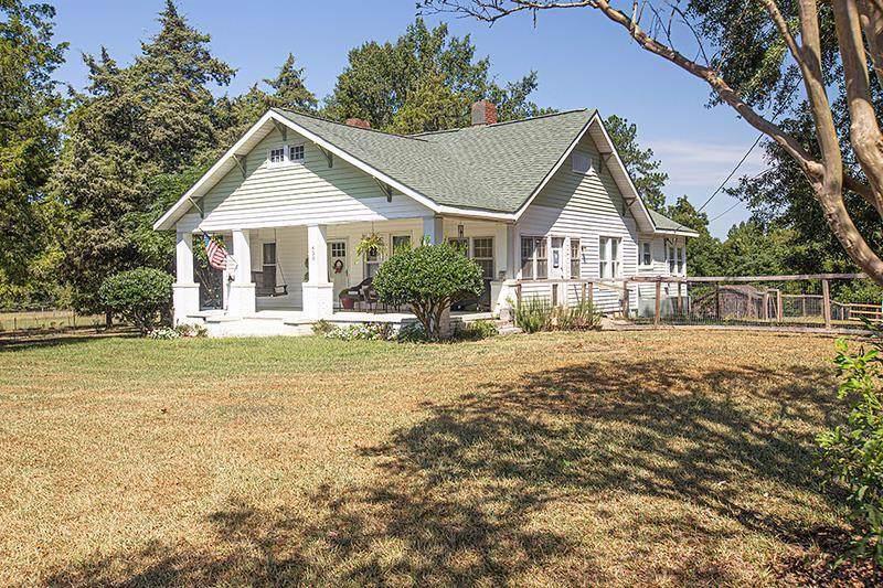 430 Old Calhoun Falls Road - Photo 1