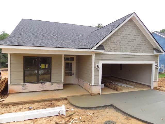 203 Kennedy Lane, Powdersville, SC 29673 (MLS #20222147) :: Prime Realty