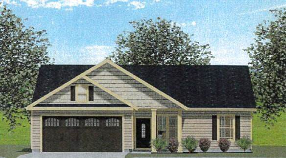 111 Canary Drive, Anderson, SC 29626 (#20222172) :: Connie Rice and Partners
