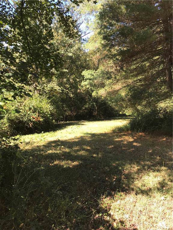 00 Pump House Road, Westminster, SC 29693 (MLS #20222263) :: Allen Tate Realtors