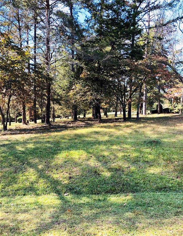 2604 Dog Leg Lane, Seneca, SC 29678 (#20222323) :: Connie Rice and Partners