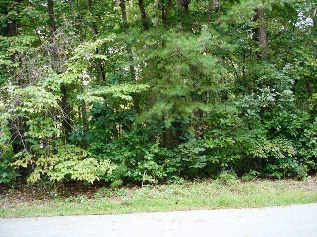 Lot 1 Watersedge Drive, Fair Play, SC 29643 (MLS #20222389) :: Tri-County Properties at KW Lake Region