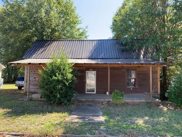 205 W Highland Avenue, Anderson, SC 29625 (MLS #20222438) :: Les Walden Real Estate