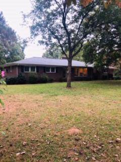 509 Phil Watson Road, Anderson, SC 29625 (MLS #20222562) :: Les Walden Real Estate