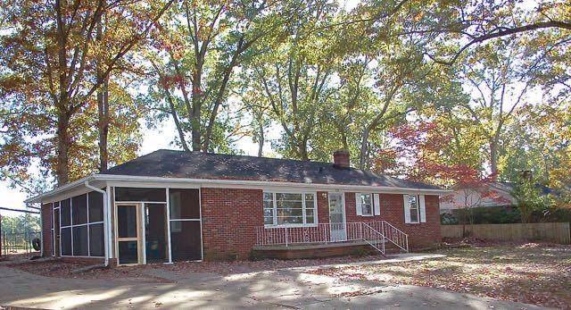 220 Alta Vista Drive, Liberty, SC 29657 (MLS #20223015) :: Les Walden Real Estate