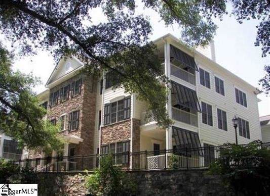 164 Ridgeland Drive, Greenville, SC 29601 (MLS #20223057) :: Tri-County Properties at KW Lake Region