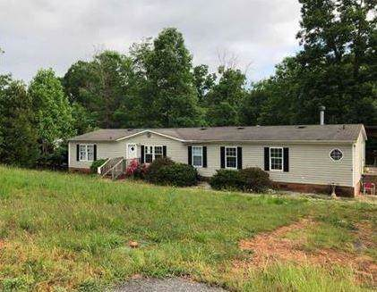 112 Woodshore Drive, Anderson, SC 29625 (MLS #20223391) :: Tri-County Properties at KW Lake Region