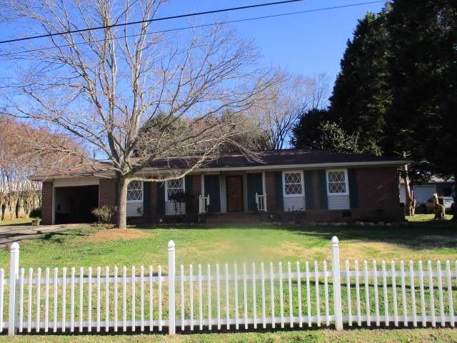 109 Michael Drive, Piedmont, SC 29673 (MLS #20223529) :: The Powell Group