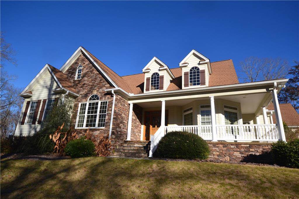 401 Cleveland Ferry Road - Photo 1