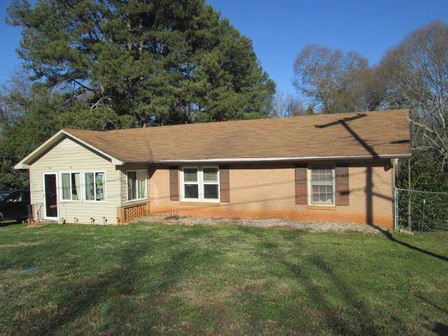 908 Bowden Road, Anderson, SC 29626 (MLS #20223881) :: The Powell Group