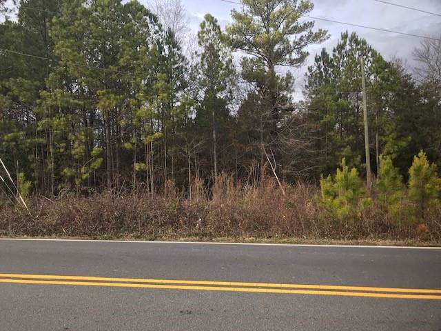 00 Old Central Road, Central, SC 29630 (MLS #20224162) :: Tri-County Properties at KW Lake Region
