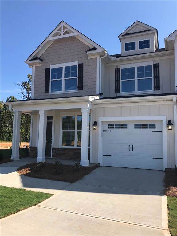 212 Nautique Court, Anderson, SC 29625 (#20224289) :: Connie Rice and Partners