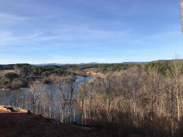 Lot 7 Settlement Village Drive, Sunset, SC 29685 (MLS #20224403) :: The Powell Group