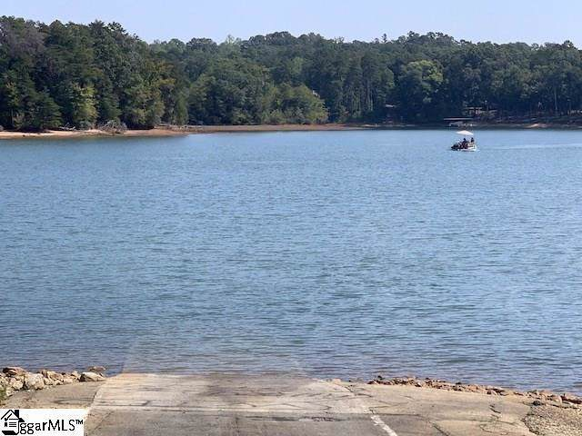 272 S Port Bass Drive, Fair Play, SC 29643 (MLS #20224447) :: Tri-County Properties at KW Lake Region