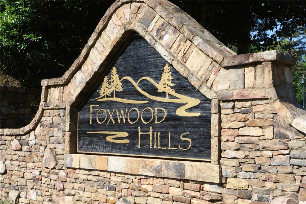 Lot 124 Ramblewood Drive - Photo 1