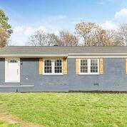 202 Camson Road, Anderson, SC 29625 (MLS #20224592) :: Les Walden Real Estate
