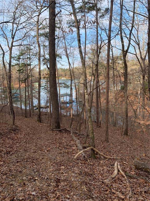 lot 50 E Waterford Drive, Seneca, SC 29672 (#20224666) :: Connie Rice and Partners