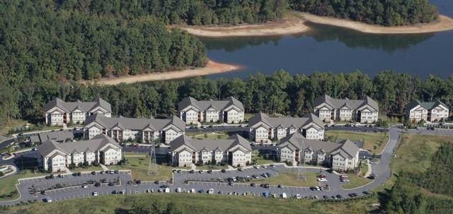 632 Harts Cove Way, Seneca, SC 29678 (MLS #20224701) :: Les Walden Real Estate