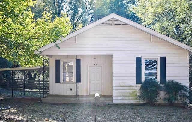10 Ames Street, Seneca, SC 29678 (MLS #20224706) :: Tri-County Properties at KW Lake Region
